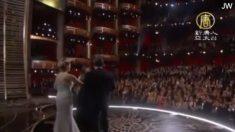 米アカデミー賞授賞式の視聴率はここ8年来で最低