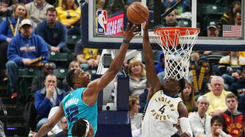 NBA=ペーサーズ勝利、ガードのオラディポが躍動