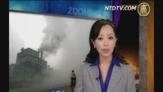 二面性を持つ中国はどこへ・危機(1)ー環境破壊