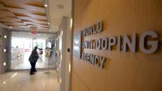 五輪=世界反ドーピング機関、CASの裁定を批判