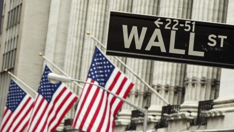 米国株が上昇、市場に一定の安心感