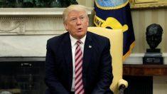 トランプ米大統領、関税・数量制限など検討 鉄・アルミ輸入品対応で