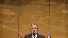 日本電産、吉本副社長が社長に 永守会長兼社長は会長専任
