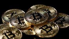 ビットコイン3週間ぶり高値、韓国がスタンス緩和との報道で