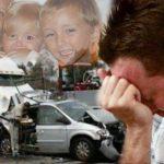交通事故で3人の子どもを失った両親の元に起きた奇跡