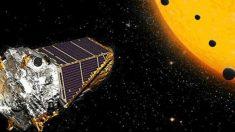 NASAとグーグルAI、8つの惑星を持つ太陽系の双子を発見!