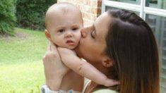 挫折しそうな母親を勇気付けた 泣かない赤ちゃんの話