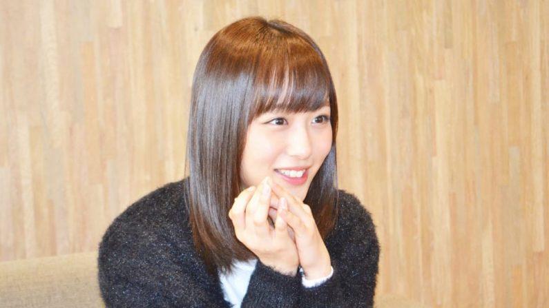 「将棋ガール」SKE48鎌田菜月も大注目 同郷・藤井聡太五段に「漫画を超えている」