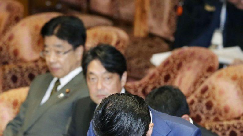 首相、裁量労働の予算委答弁撤回