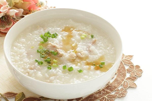 最古の栄養補給食品—お粥