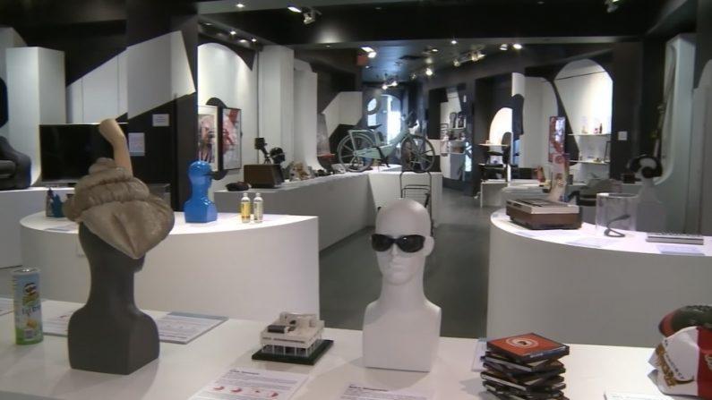 米ハリウッドに「失敗博物館」、ベータマックスなど数百点を展示