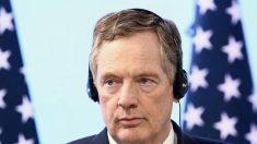 米、知財巡り対中制裁準備 通商代表「貿易戦争に勝者いない」