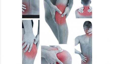 難治の関節炎 ナスを使った伝統療法