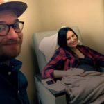 辛い選択、妊娠中に癌の宣告をされた母