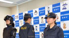 警察出動服のデザイン一新 62年ぶり、視認性高く