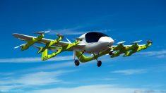 空飛ぶタクシー試験飛行 米ベンチャー、NZで