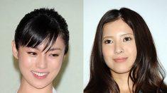 宮沢りえの結婚で「火が付いた」深田恭子と吉高由里子