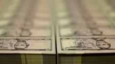 正午のドルは106円後半、107円に挑むモメンタムみられず