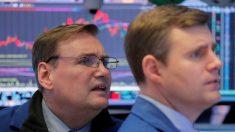 米国株式市場は大幅安、ダウ572ドル下落 米中摩擦懸念が再燃