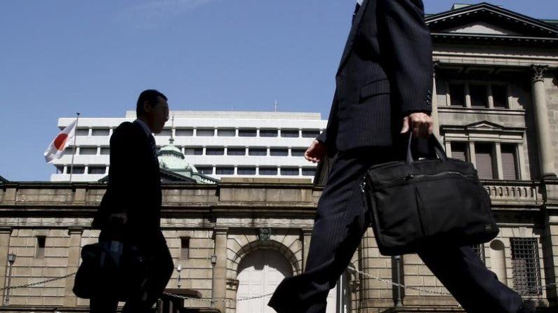 日銀支店長会議、景気判断2地域が引き上げ 広がる人手不足