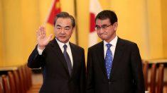 日中外相会談、首脳の相互往来へ地ならし 北朝鮮も議論