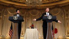 日米首脳、二国間の通商協議加速で合意