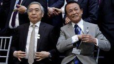 日米で通商巡り違いあるのは事実=G20で麻生財務相