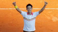テニス=錦織が決勝進出、マスターズ・モンテカルロ大会