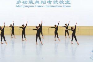 驚くほどしなやかで美しい中国古典舞踊 初公開の基本動作