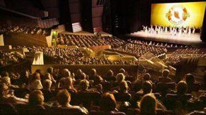 神韻公演2017 欧州とラテンアメリカで高い評価