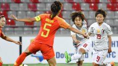 なでしこジャパンが決勝進出 サッカー女子アジア杯、中国下す