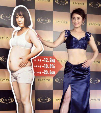 菜々緒とキャラかぶる? 12キロ減成功の佐藤仁美