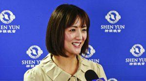 「人間業ばなれ」日本の社交界でもどよめき 中国伝統の舞台