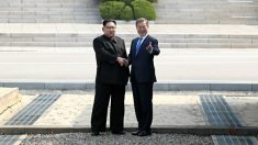 南北閣僚級会談中止の北朝鮮 専門家「中国政府が糸引き」