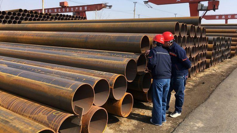 焦点:中国企業に貿易戦争の長い影、米関税が迫る事業再考