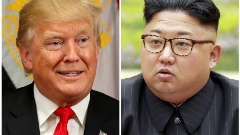 米朝首脳会談の準備、計画通り進める=米国務省