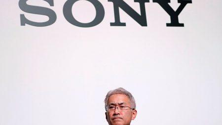 ソニー、新中計は営業CFを最も重視 3年間で2兆円創出目指す