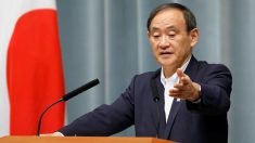 北朝鮮には引き続き日米韓連携して圧力かけることが大事=官房長官