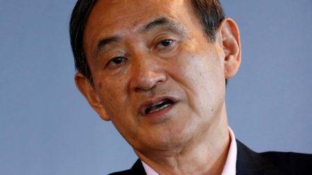 問題解決に資する米朝首脳会談の実現を強く期待=菅官房長官