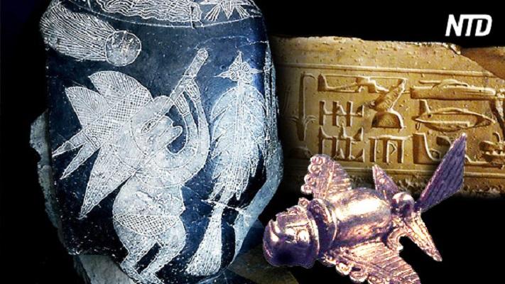超古代文明、ペルーで650万年前の先住第一民族による人工物が発見される