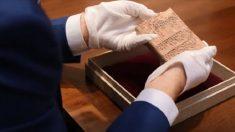 バビロン人は数学の天才だった! 3700年前の銘板に刻まれた証拠とは?