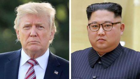 核弾頭の国外搬出、主要議題に 米朝事前協議、隔たり大きく