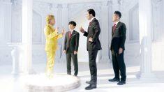 4人の「TOKIO」が新CM フマキラー、25日から放映