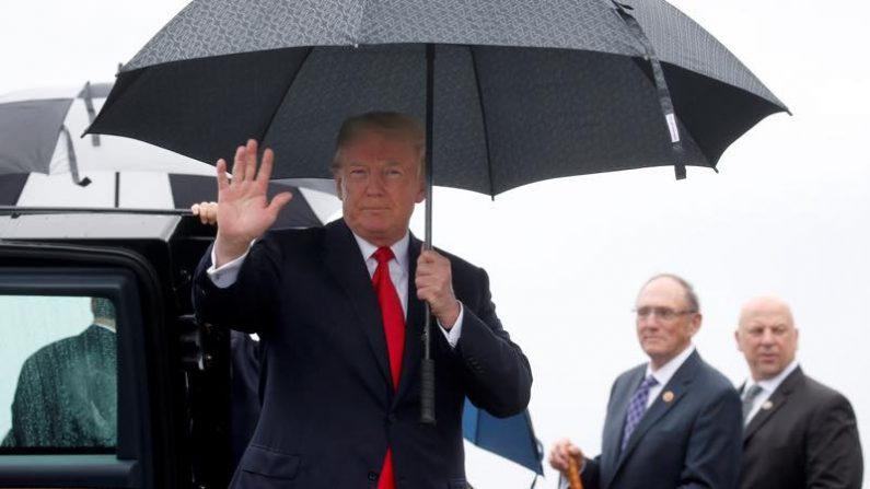 米・メキシコ大統領、国境の壁建設費用支払い巡り再び応酬