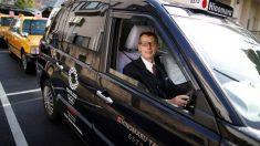 アングル:東京タクシー業界に変化、五輪控えた「おもてなし」