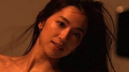 """中村アン:""""なりたいカラダ""""ナンバー1…「情熱大陸」で無造作ヘアや水着姿のこだわり明かす"""