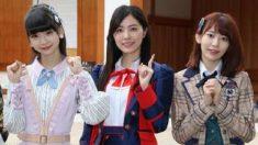 AKB48総選挙:開票イベント始まる 珠理奈も満面の笑み