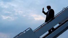 トランプ大統領、17日に金氏と電話会談か 「直通番号伝えた」