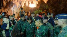 【タイ】全国民注目!サッカー少年12人洞窟内失踪事件