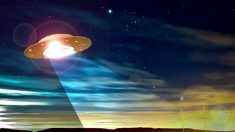 【UFO】米国防総省2004年サンディエゴ沖でのUFO追跡事件の報告書を公開